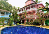 Villas in Goa, 2 Bedroom Budget Villa 