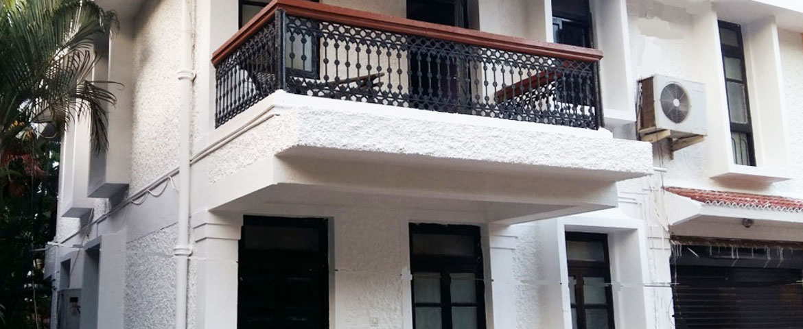 Villas in Goa, 3BHK Luxury Villa Baga Goa