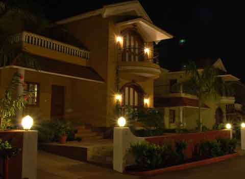 Villas in Goa 2 BHK