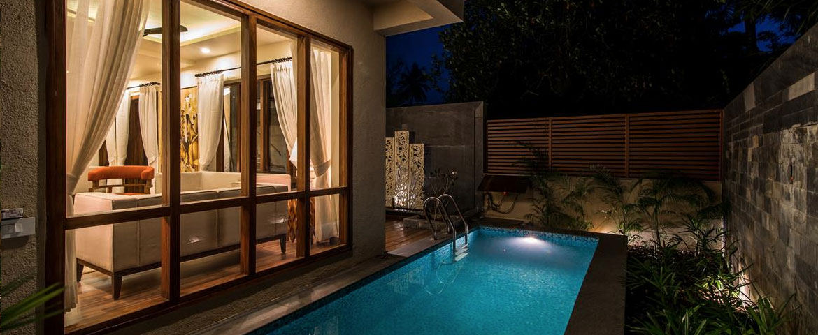 Villas in Goa, 4 Bedroom Luxury Villa In Calangute Goa